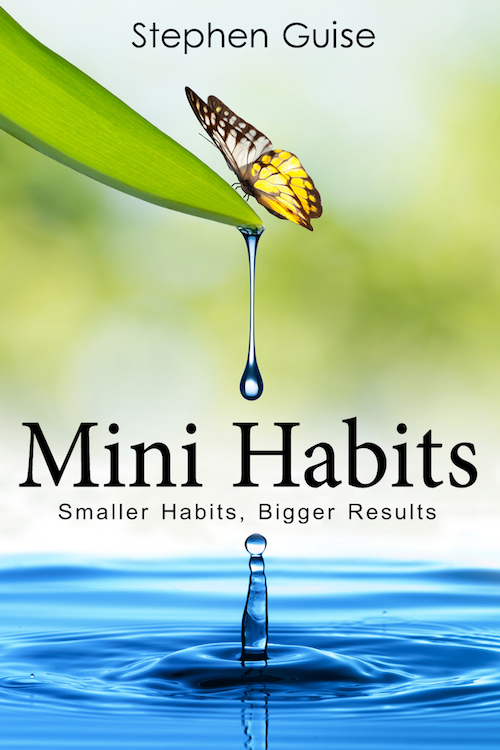 mini habits for weight loss stop dieting form new habits change your lifestyle without suffering